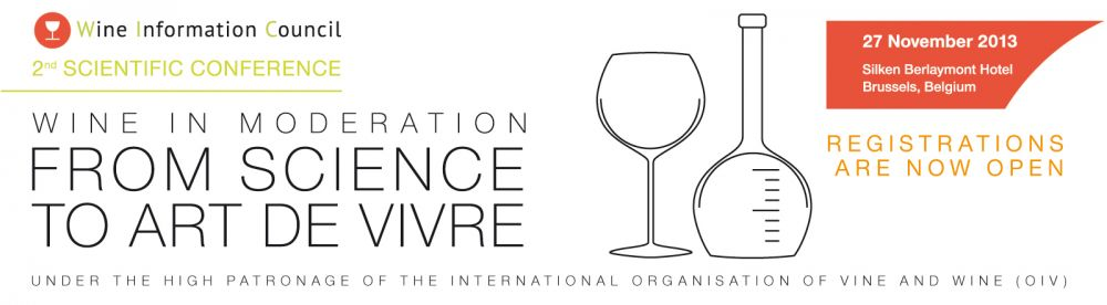 Wine Information Council 2nd Scientific Conference