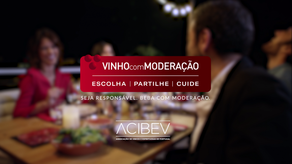 ACIBEV releases annual Wine in Moderation campaign on TV and in cinemas