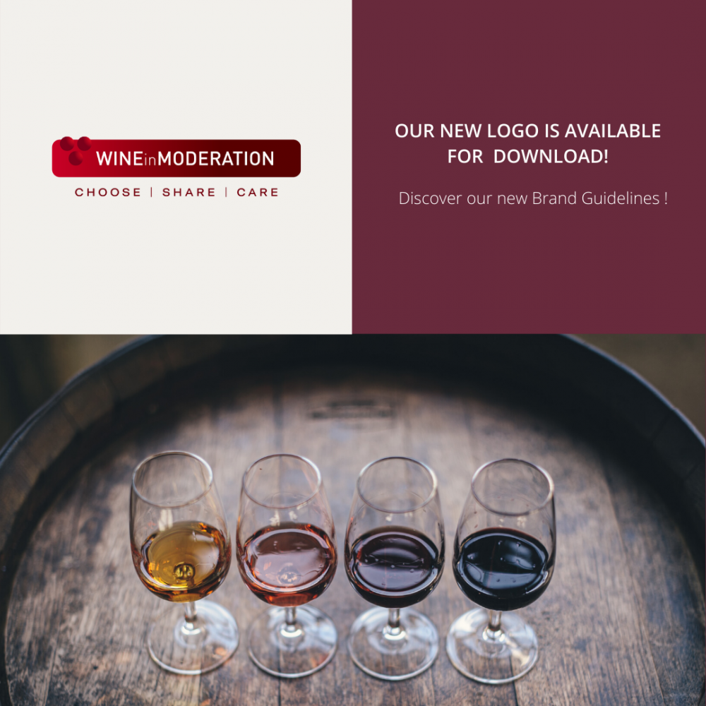 Download Wine in Moderation's new logo !